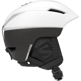 Salomon Pioneer C. Air Helmet Men white-black
